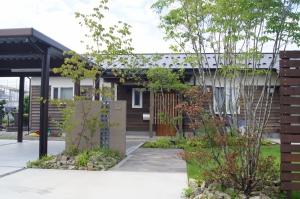 富山市の超高性能な木造平屋住宅