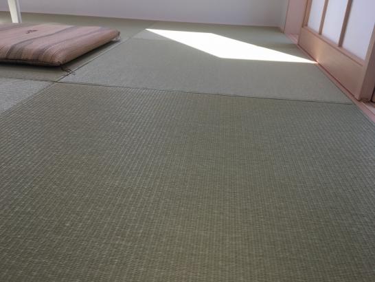 特別仕様の畳